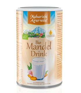 Mandel-Drink von MAP