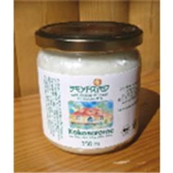 Kokoscreme fein, in Bio-Qualität