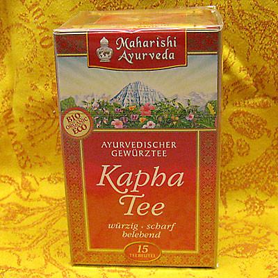 Kapha-Tee (BIO)