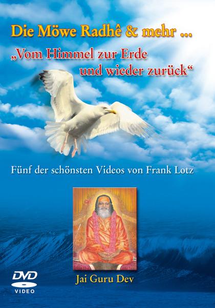 Die Möwe Radhe (DVD)