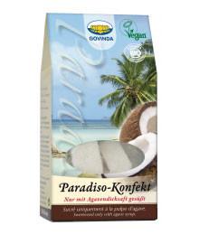 Paradiso-Konfekt (Bio)