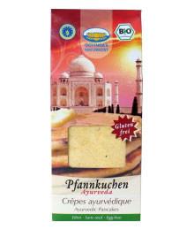 Pfannkuchenmix; ayurvedisch (BIO)