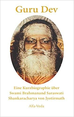 Guru Dev-Eine Kurz-Biographie