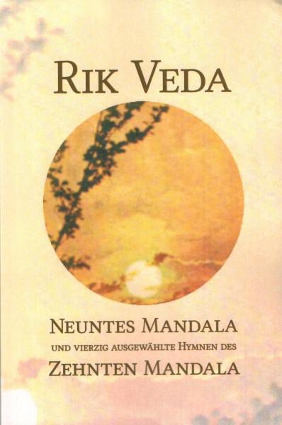 Rik-Veda. 9. & 10. Mandala von Jan Müller