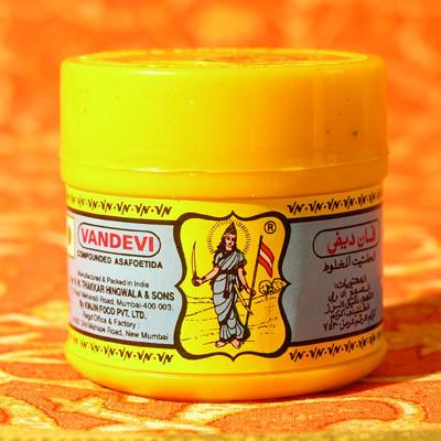 Asafoetida/Hing (100 g)