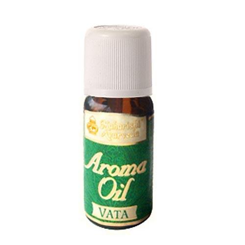 Vata-Aromaöl in Bio. Qualität