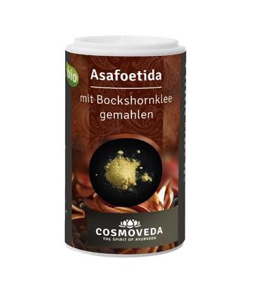 Asafoetida Hing (30 g)