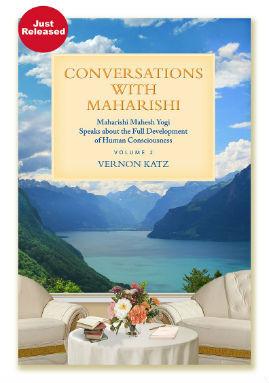 Conversations with Maharishi. Vol. 2