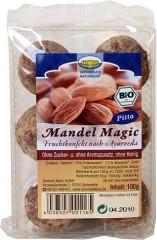 Mandel-Magic (Bio)