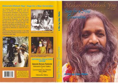 "Maharishi-Sage for the ""New Generation"" (Maharishi Doku)"