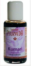 Kumari, Frauen-Massage-Öl (momentan nicht lieferbar)