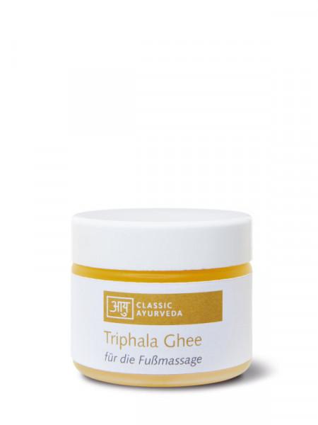 Triphalla- Ghee