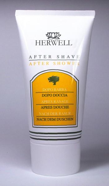 """After Shower/After Shave Gel """"superb"""""""