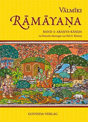 Ramayana (deutsche Fassung) Teil 3 des Rishi Valmiki