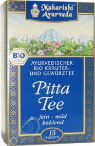 Pitta-Tee (Bio)