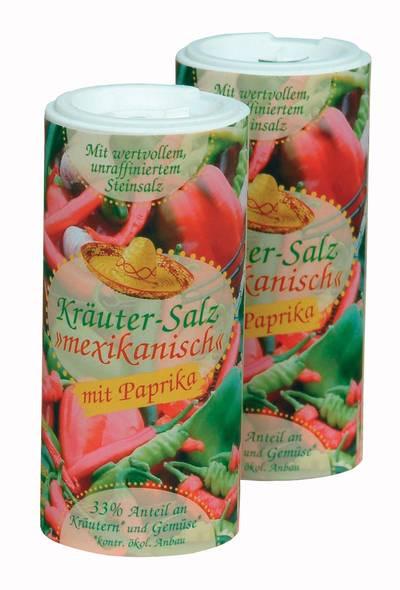 "Kräutersalz ""Mexikanisch"" (BIO)"
