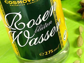Rosenwasser (BIO)
