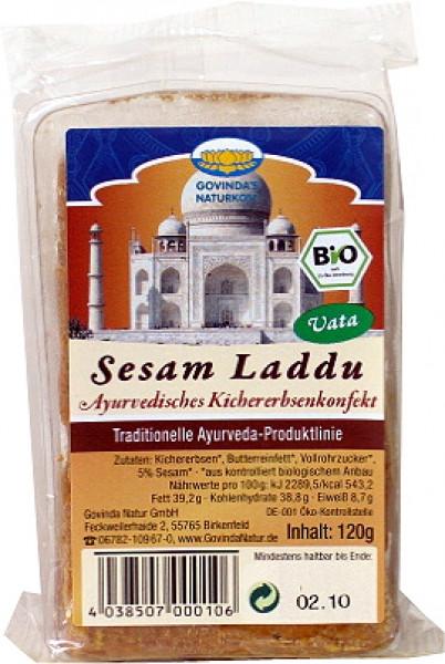 Sesam Laddus