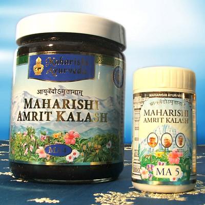 Amrit Kalash (Maharishi)