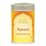 Ajuwain/ Ajwain; wilder indischer Kümmel (Bio)