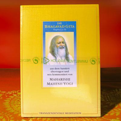 Die Bhagavat Gita von Maharishi Mahesh Yogi